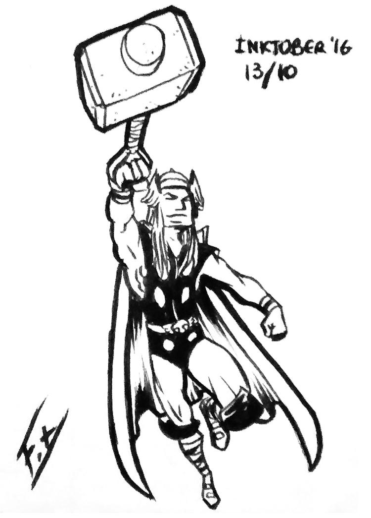 13 Thor