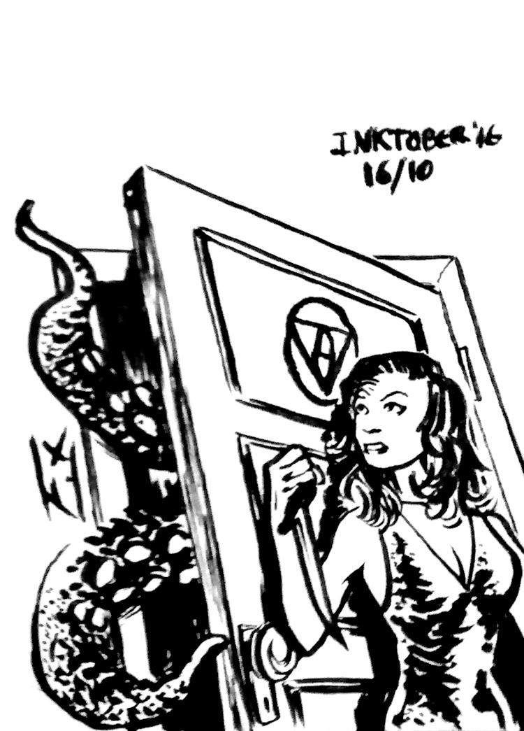 16 Josephine